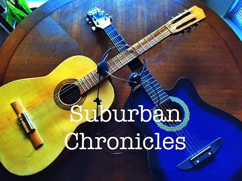 Suburban Chronicles: Well Dr. Phill Said (Episode 4)