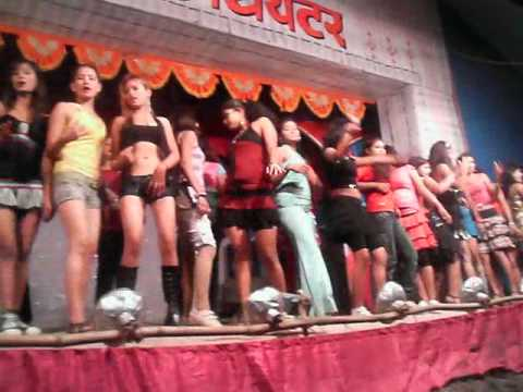SHOBHA SAMRAT THEATER VIDEO UPLOADED BY GOPAL SHARMA +917870002707