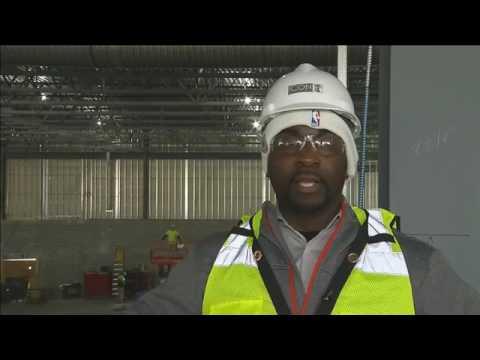 Milwaukee's new training facility