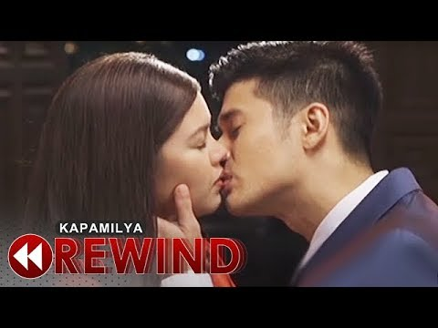 Kapamilya Rewind: 12 Times Rafael proved that he is Camille