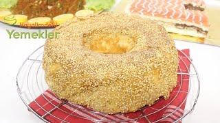 Yırtık Yufkalar ile Kek Kalıbında Börek + Kek Kalıbında Börek Nasıl Yapılır/ Hayalimdeki Yemekler
