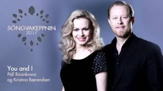 Páll Rósinkranz og Kristina Bærendsen - You and I