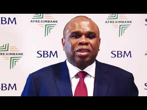 Afreximbank - President & Chairman Speech
