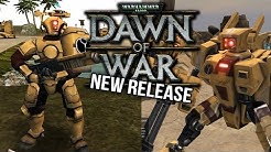 Dawn of War Ultimate Apocalypse - New Release Is Out!