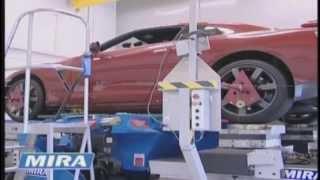 Engineering insights: Automotive industry