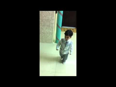 رقص محمد عماد thumbnail