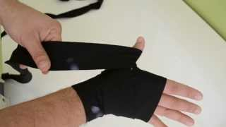 How to Wrap Your Hands for Boxing: THE SIMPLE WAY!
