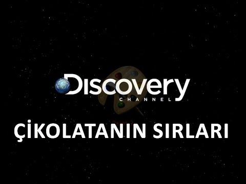 Discovery Channel Belgesel - Çikolatanın Sırları