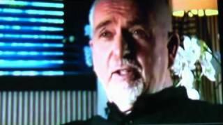 Wer ist Peter Gabriel ? German TV biography - Interview 2010