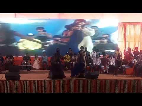 Hoth Lali Se Roti Bor Ke Stege Show Khesari Lal Yadab In Mumai