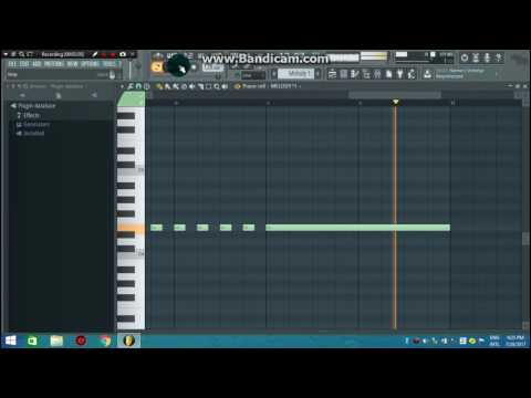 Timmy Trumpet - FREAK FL STUDIO EDIT