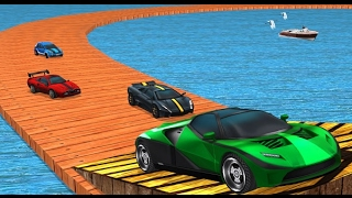 game car racing for kids, gameplay 2017 HD #1