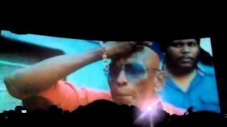 Vedhalam Thala intro Fans Response