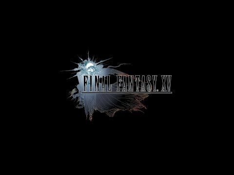 Final Fantasy 15 Playtrough Part 2 Blind Playthrough Interactive Livestreamer And Chatroom