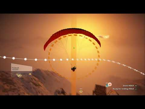 Steep, Career 077, Fractured, 1:30.689
