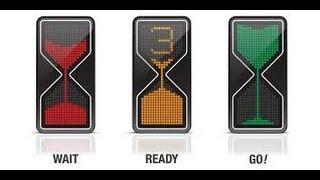 Пешеходные переходы в США  Говорящие светофоры