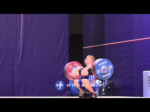 Albert Linder (69) - 2014 Junior Worlds