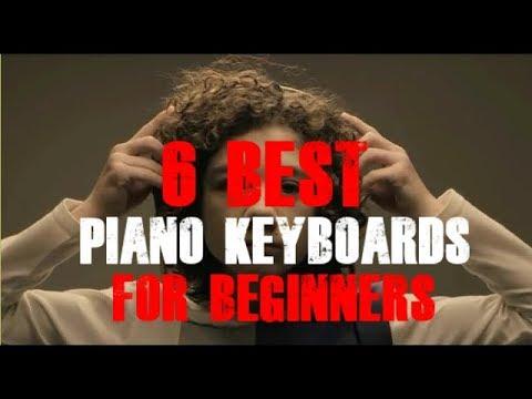 6 Best Piano Keyboard For Beginners 2019: Yamaha   Casio