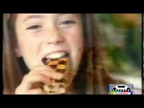 Spot Kinder PaneCioc - 2005