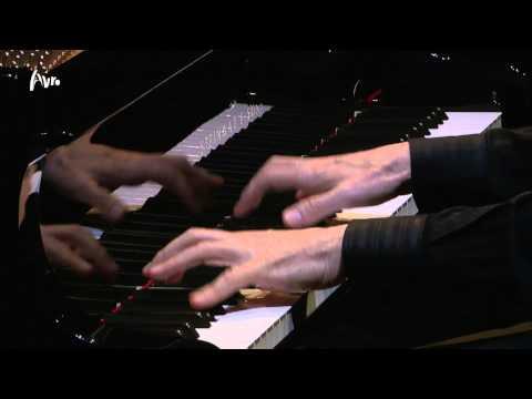 Evgeni Koroliov  - Claude Debussy Préludes - Live Concert - HD