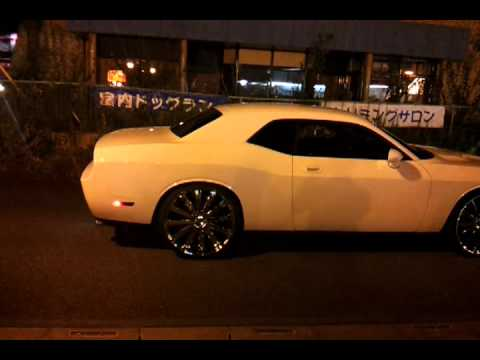 2015 dodge challenger stereo wiring diagram schematic dodge challenger on 24s burnout - youtube