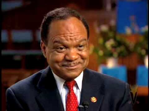 Walter Fauntroy: The Success of March on Washington