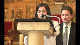 Grados Instituto Técnico Aquileo Parra 2011 1a. Parte.avi