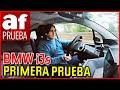 BMW i3s | Prueba de la versión deportiva del i3