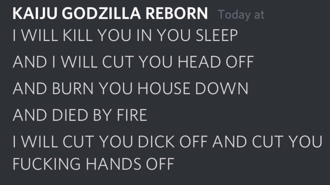 Exposing Kaiju Godzilla