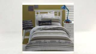 Linen For Kids Bed