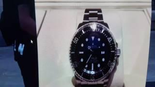 Comment avoir une montre de luxe pour 5€ !!!
