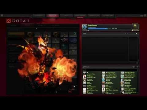 видео: dota 2 - Как я получил Аркану! Аркана demon eater на СФа (shadow fiend/nevermore)