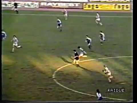 1990/91, Serie A, Juventus - Parma 5-0 (18)