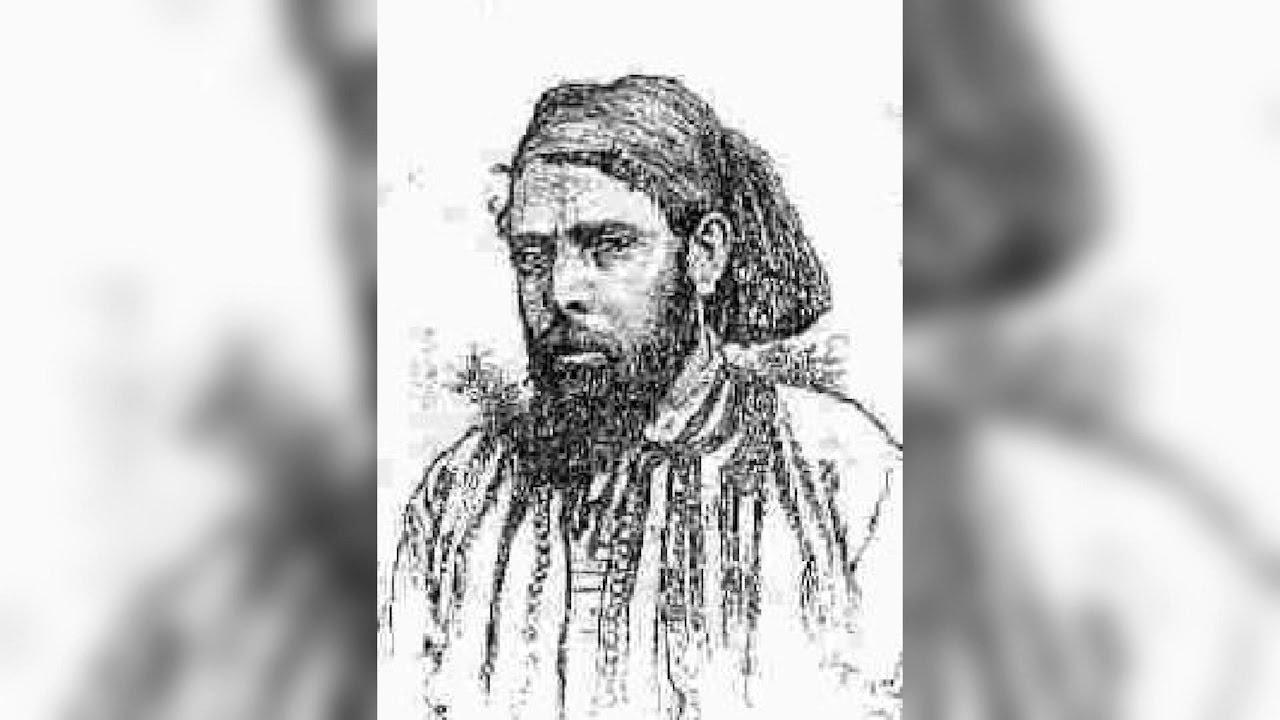 Mardochée Aby Serour, le rabbin explorateur - Un jour notre Histoire du 11 mars