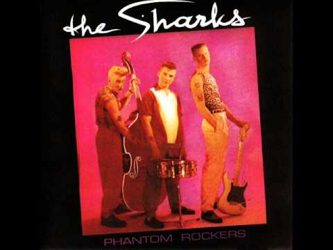 The Sharks - Crazy Maybe