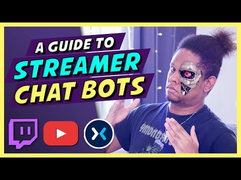 How To Choose A CHAT BOT For Your Twitch Channel ( Chatbot Guide )