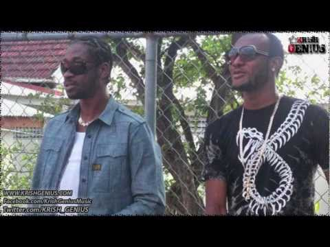 Bounty Killer & Iyara - Dat Mi Say (Raw) [Dead End Riddim] Nov 2012