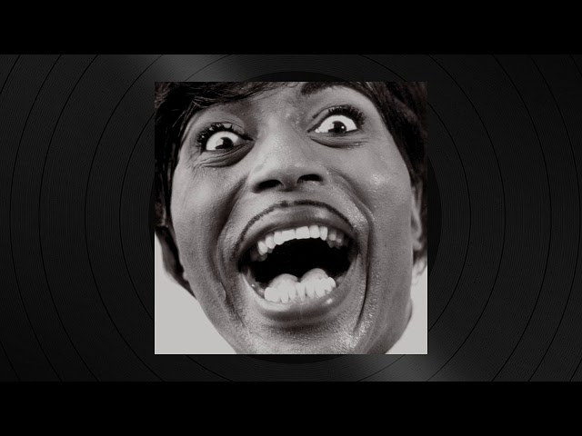 Lucille from the Little Richard Mono Box: The Complete Specialty And Vee-Jay Albums