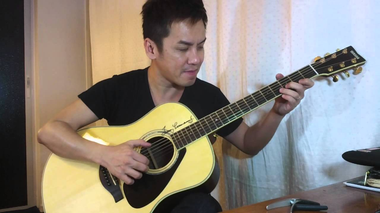 yamaha ll6 guitar review in singapore youtube. Black Bedroom Furniture Sets. Home Design Ideas
