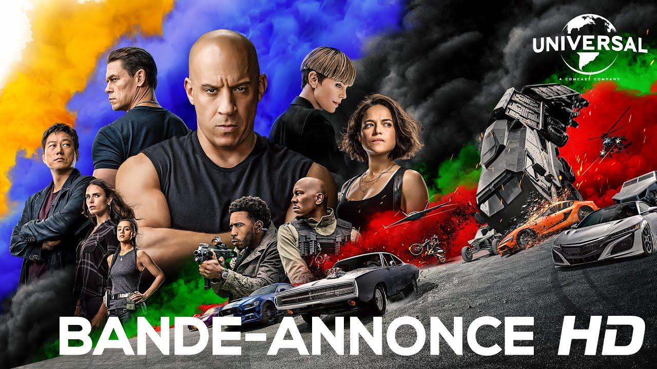 Download Fast & Furious 9 - Bande annonce 2 VF [Au cinéma le 14 juillet]