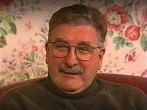 Joe Temperley Interview by Monk Rowe - 10/11/1997 - Aspen, CO