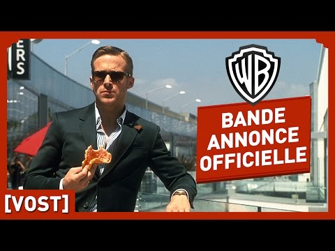 Crazy Stupid Love - Bande Annonce Officielle 3 (VOST) - Steve Carell / Ryan Gosling / Emma Stone