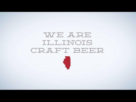 We Are Illinois Craft Beer - Celebrating Neighborhoods