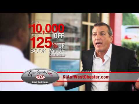Great Kia Of West Chester September 2013 Commercial