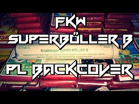 FKW SUPERBÖLLER B - Mitte 90er JAHRE [HOLLIS ALLERLEI]