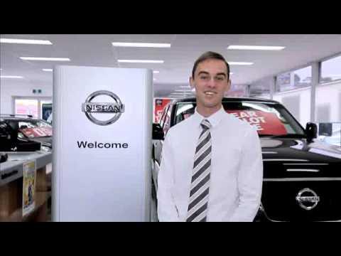Warrawong Nissan & Suzuki 30 1 - YouTube