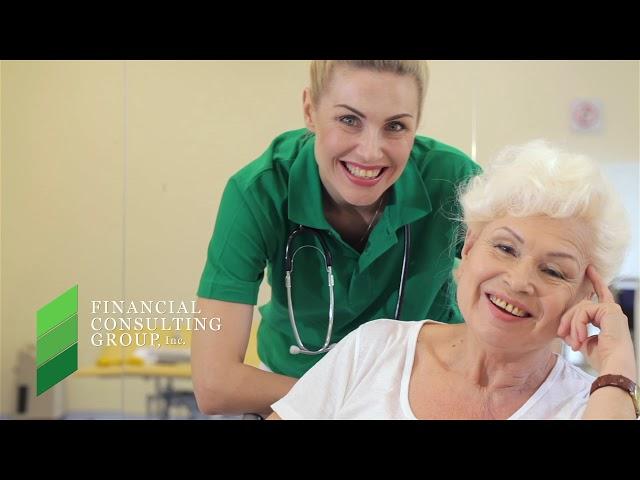 FCG - Darren - Longevity Planning