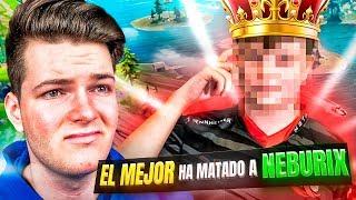 Me Mata El MEJOR Jugador Del Mundo En Fortnite Y Pasa Esto