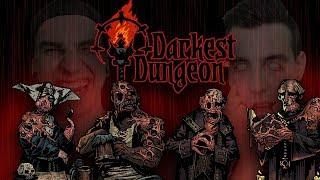 Darkest Dungeon - Halo Witam - Na żywo