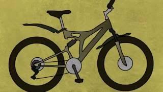 ► Nikita Arts ► Cycle Arts & Drawing tutorial :: part 18